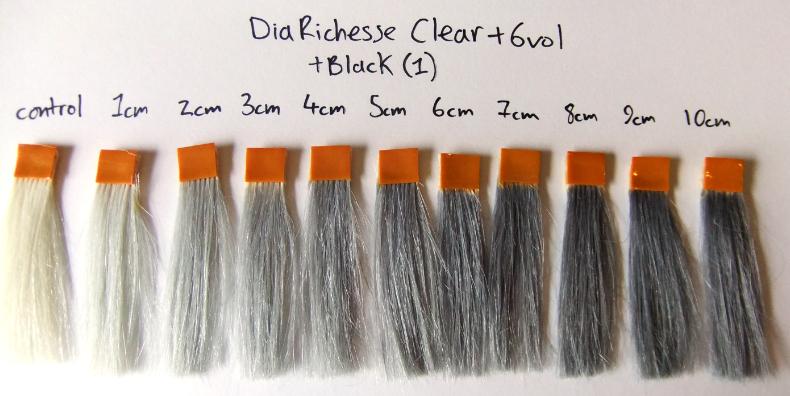 diarichesse grey